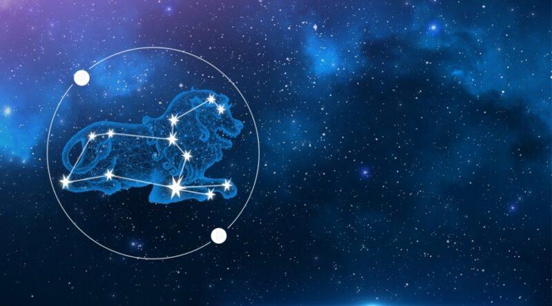 constelacion de leo