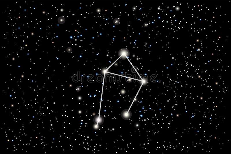 constelacion libra