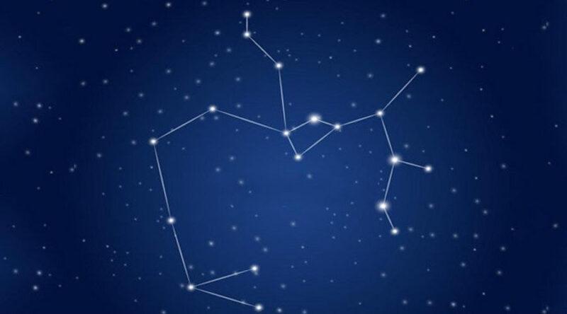 constelacion sagitario