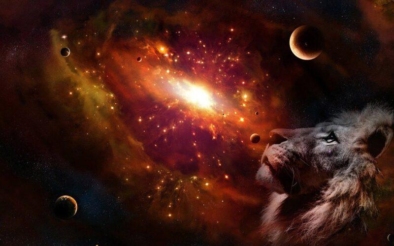 constelaciones hemisferio sur y nortes
