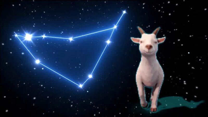significado constelacion capricornio