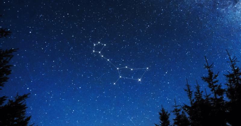 constelacion de cetus