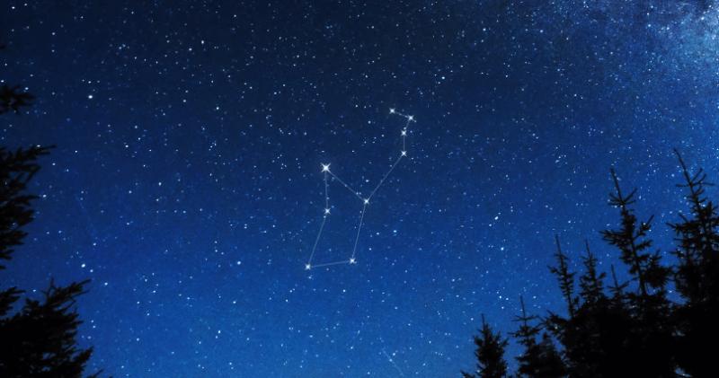 constelacion de puppis
