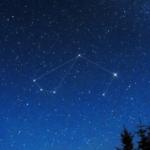 constelacion tucana