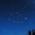 constelacion de vela