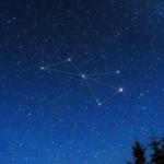constelacion de volans