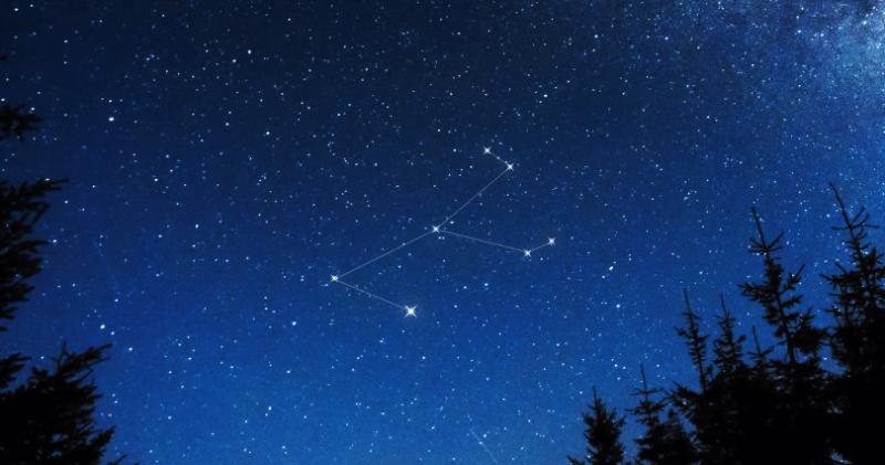 constelacion de monoceros
