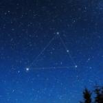 constelacion triangulum australe