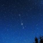 constelacion de pyxis